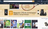 亚马逊意大利站点:amazon.it