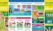 澳大利亚最便宜的网上药房:Chemist Warehouse
