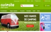 西班牙创意礼品和小工具网上商店:Curiosite
