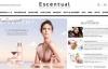 英国著名的药妆网站:Escentual