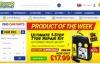 英国排名第一的汽车配件在线供应商和商店:Euro Car Parts