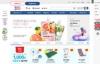 韩国三星旗下的一家超市连锁店:Home Plus