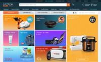 马来西亚综合购物网站:Lazada马来西亚