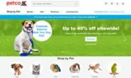美国领先的宠物用品和宠物食品零售商:Petco