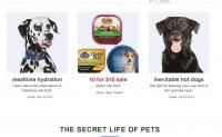 美国最大的宠物用品零售商:PetSmart