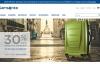 新秀丽拉杆箱美国官方网站:Samsonite美国
