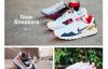 瑞典最好的运动鞋专卖店:Sneakersnstuff