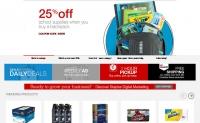 Staples美国官方网站:办公用品一站式采购