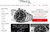 美国知名的腕表销售网站:The Watchery