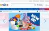 玩具反斗城英国网上商店:Toys R Us UK