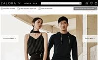 新加坡时尚网上购物:Zalora新加坡