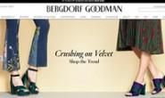 美国波道夫·古德曼百货官网:Bergdorf Goodman