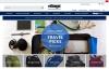 世界上最大的各式箱包网络零售店:eBag