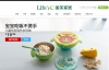 LifeVC丽芙家居官方商城:源自欧洲生活灵感的家居品牌