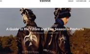 加拿大著名的奢侈品购物网站:SSENSE