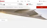瑞士国际航空官网:SWISS