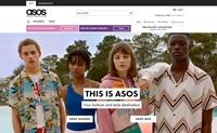 ASOS官网:少男少女风格的时装网店