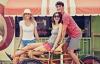 美国最火的青少年服饰品牌:Aeropostale