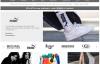 英国一家专门出售品牌鞋子的网站:Allsole