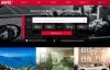 英国、欧洲和全球租车服务:Avis英国
