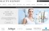 英国护肤品购物网站:Beauty Expert