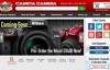 美国数码相机和摄影配件商店:Cameta Camera