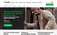世界最大域名注册商GoDaddy荷兰站:GoDaddy荷兰