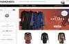 欧洲高端品牌直销店:Fashionesta