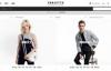 全球多元化时尚精品购物平台:Farfetch
