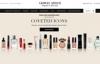 阿玛尼化妆品美国官网:Giorgio Armani Beauty