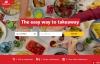 英国外卖网站:Hungry House