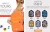 Kipling凯浦林美国官网:世界著名时尚休闲包袋品牌