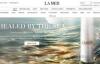 全球高端奢华护肤品牌:La Mer(海蓝之谜)