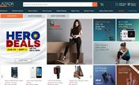 菲律宾购物网站:Lazada菲律宾