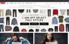 Levi's美国官网:美国著名的牛仔裤品牌