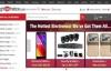 中国排名第一的外贸销售网站:LightInTheBox.com(兰亭集势)