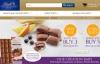 巧克力领导品牌瑞士莲美国官网:Lindt Chocolate美国