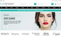 Lookfantastic挪威官网:英国知名美妆购物网站