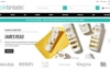 英国护肤品网站瑞典站点:LookFantastic瑞典