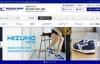 日本运动品牌美津浓官方购物网站:MIZUNO SHOP