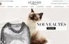 法国奢华女性时尚配饰网上商店:Monnier Frères