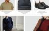 英国高档时尚男装购物网站:MR PORTER