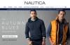 美国时装品牌:Nautica(诺帝卡)