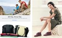美国第一个网上卖鞋零售商:OnlineShoes.com