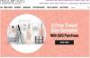 雅诗兰黛旗下走天然植物路线的彩妆品牌:Prescriptives