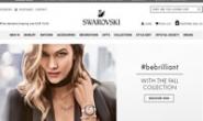 施华洛世奇水晶荷兰官方网站:SWAROVSKI荷兰
