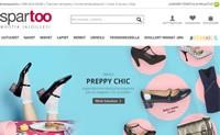 芬兰鞋子购物网站:Spartoo芬兰