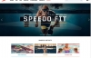 澳大利亚顶尖泳衣制造商:Speedo美国