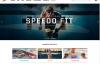 Speedo美国:澳大利亚顶尖泳衣制造商