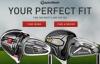 adidas旗下高尔夫装备供应商:TaylorMade Golf(泰勒梅高尔夫)